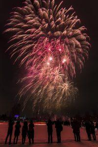 Chinese new year festival Image: Mikael Rantalainen / Helsinki Marketing