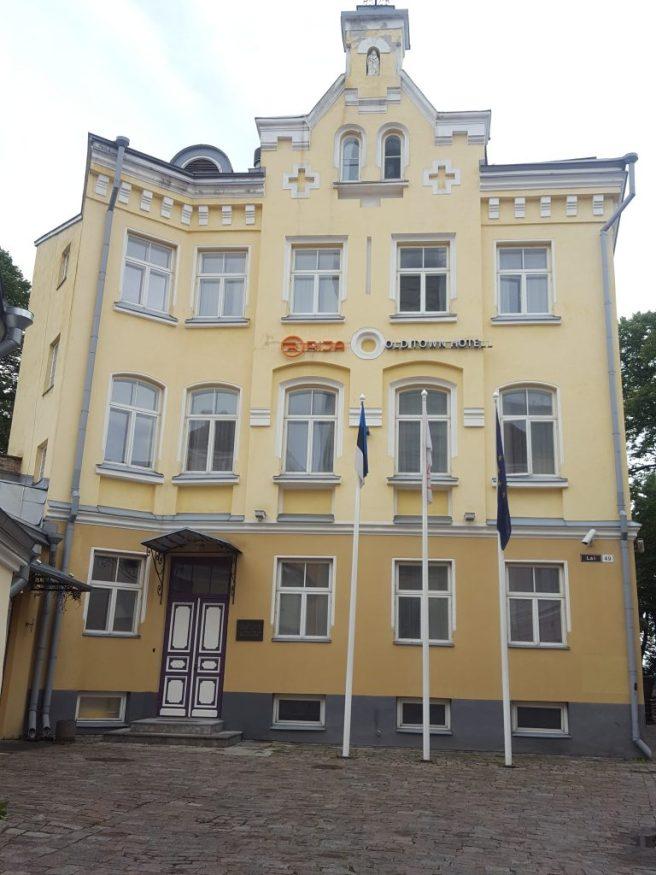 Hotelli Riga sijaitsee Tallinnan vanhan kaupungin itälaidalla, alueelle,joka rajoittuu rauhalliselle puistomaiselle alueelle.