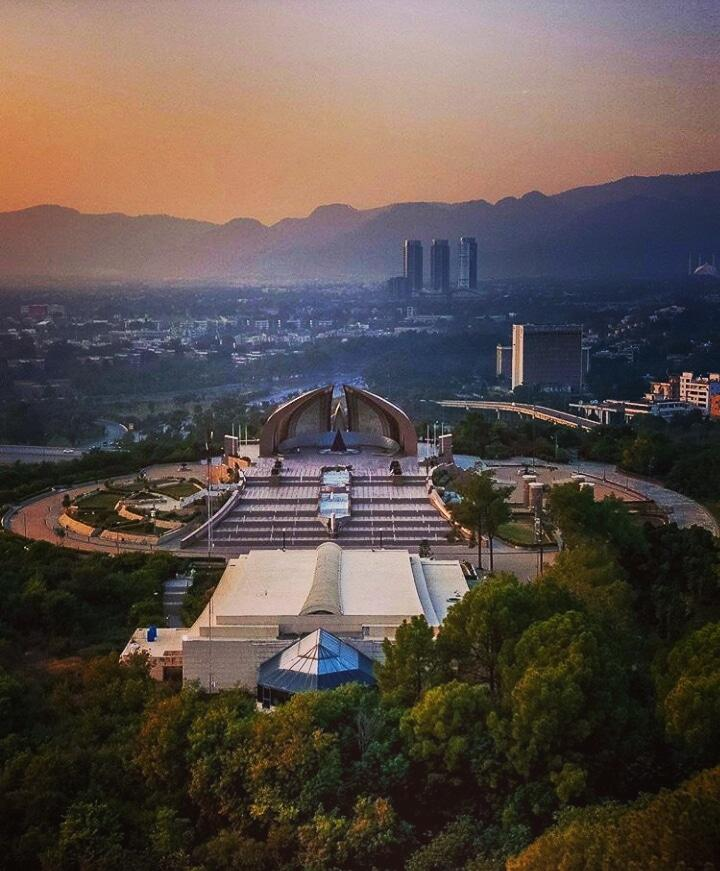 Centaurus Mall Islamabad photos