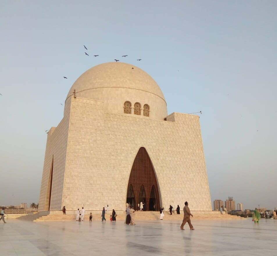Quaid Tomb  Quaid-e-azam ka mazar Mazar-e-Quaid