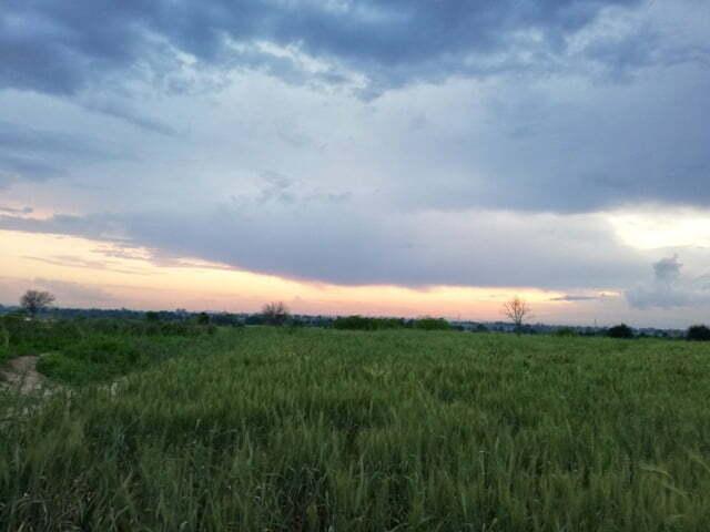 Sunset Pics background