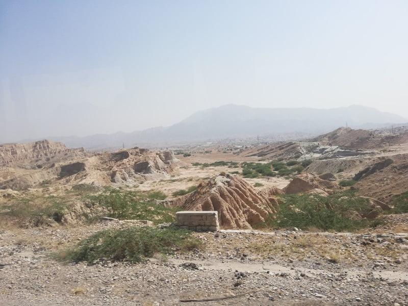 Lakki Marwat city
