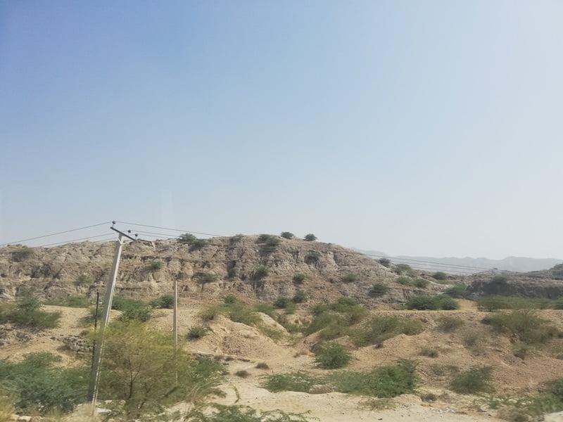 Lakki marwat Village names