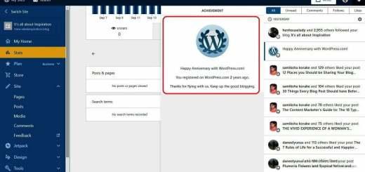 Second-Anniversary-at-WordPress