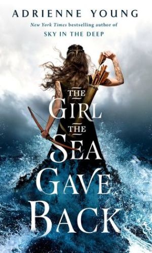[Diana's Review]: The Girl the Sea Gave Back by Adrienne Young