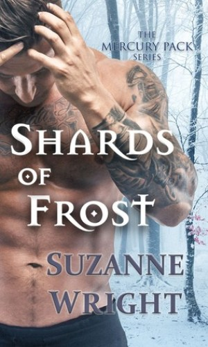 [Bre's Review]: Shards of Frost by Suzanne Wright