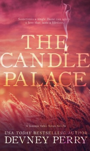 [Bre's Review]: The Candle Palace by Devney Perry