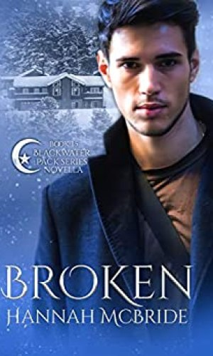 [Lisa's Review]: Broken (Blackwater Pack #1.5) by Hannah McBride