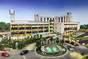 5 best hospitals in Delhi India