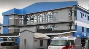 ENT hospitals in Lagos