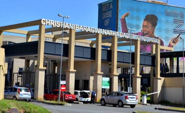 biggest hospital in Africa for 2021