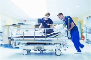 can hospital refuse to admit patient