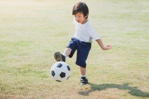 benefits of exercise for children 2021