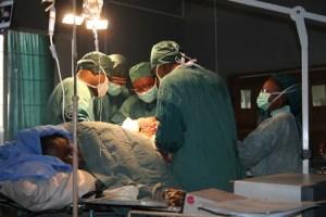 hospitals in owerri