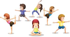 strength exercise for kids