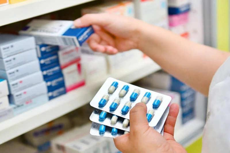 pharmaceutical companies in Bahrain