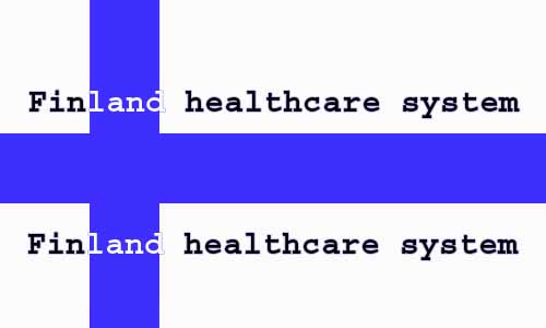 Finland healthcare system