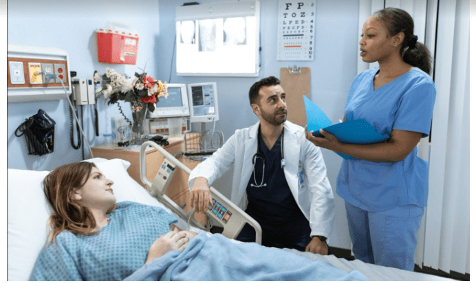 Why Is It Necessary For New Nurses To Receive Training?