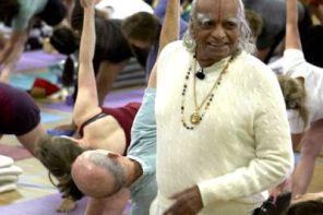 10 powodów dla których ćwiczę jogę