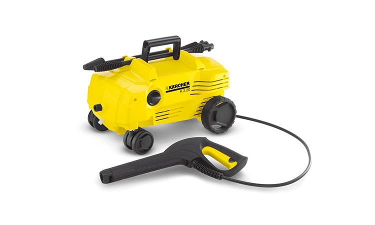 Karcher 1600 Psi Pressure Washer