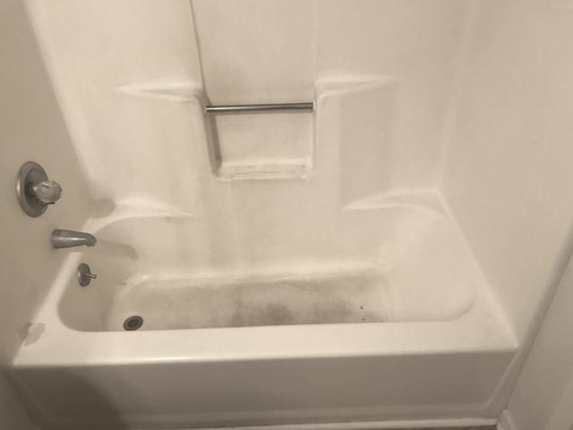 Bathtub Refinishing Resurfacing And Repair Ideal