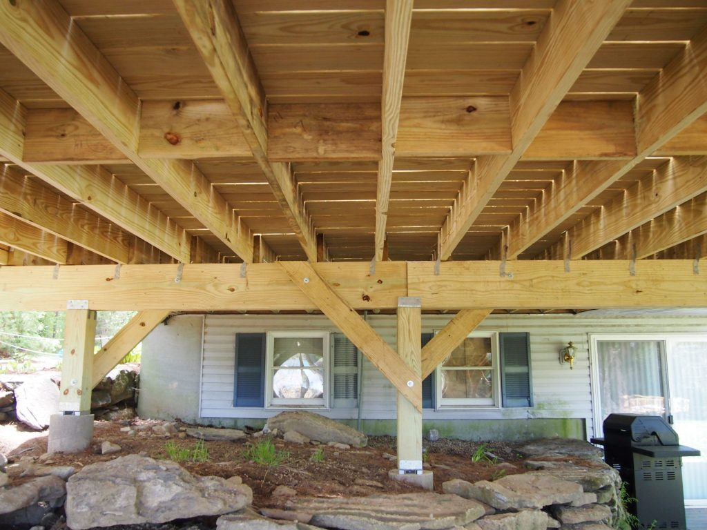 Pier and Beam vs Slab Foundations - Ideal REI