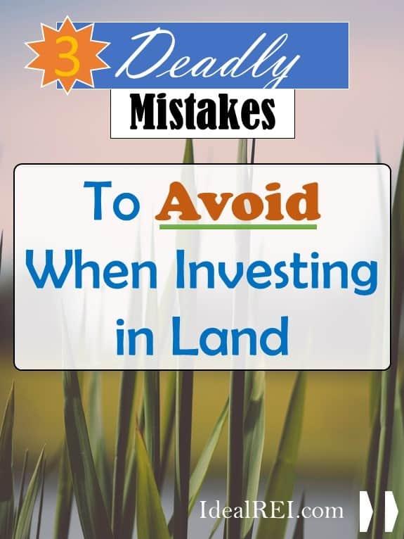 Land Investing