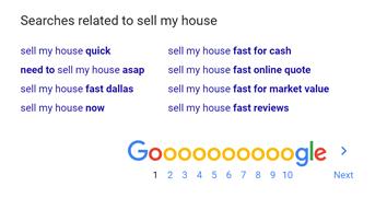 search engine optimization for real estate investors SEO