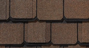 Brownstone Beautiful roofing Shingles