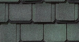 Sherwood-Forest Roofing Shingles