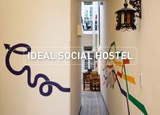 Hostel Ideal