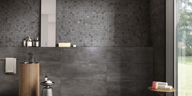 ideal tile bathroom olympus