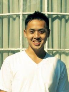 Darick Dang - Designer, web developer, student of life