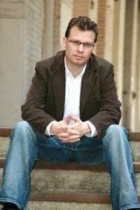 Ken Westin - Founder/CEO of ActiveTrak and Security Innovator
