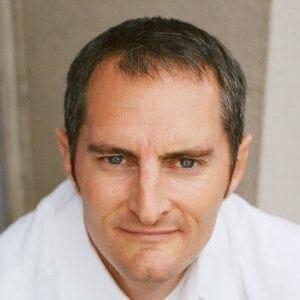 Kent Lewis - President/Founder of Anvil Media & Formic Media