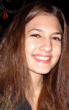 Daniella Jaeger - IdeaMensch East Coast PR Rep