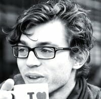 Lee Marshall - Co-founder of Ridekicks.com