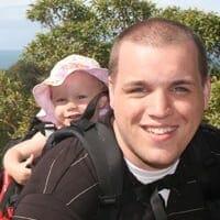 Adam Baker - Founder of ManVsDebt.com