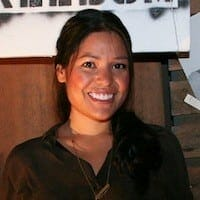 Alezandra Russell - Chief Recycler of Recycled Child Project