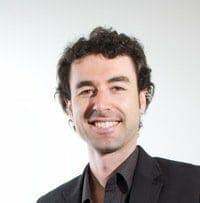 Yaro Starak - Founder of the Entrepreneurs-Journey Blog