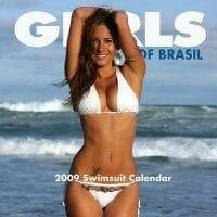 """Jeremiah Thompson - Founder of """"The Girls of Brazil"""" calendar"""