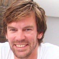 Peter Veldhoven – Co-Founder of Veeel Designers