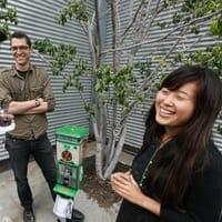 Meet the Creators of The Seedbomb Dispenser