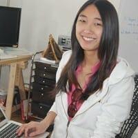 Jessica Mah - Founder of inDinero.com