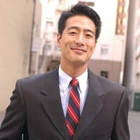 Larry Chiang - Author and CEO of Duck9
