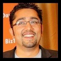 Arjun Dev Arora - Founder and CEO of ReTargeter