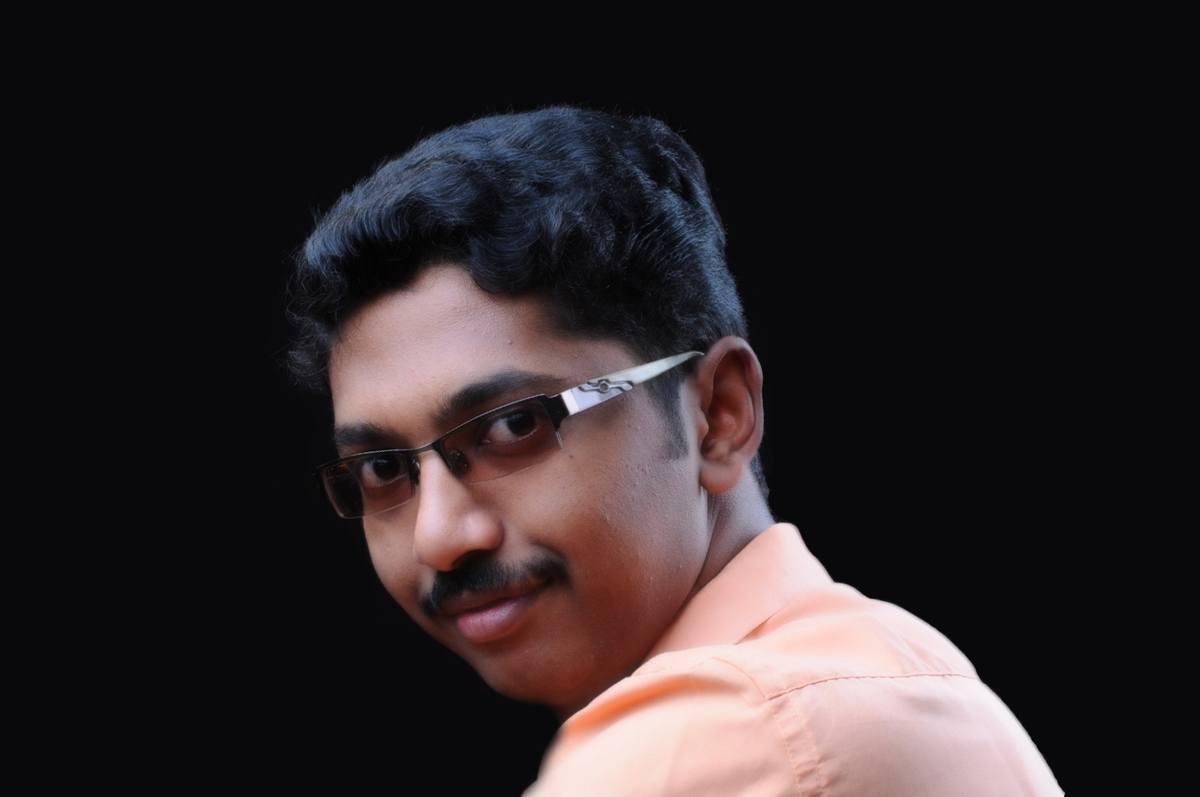 Anand K Parameswaran - Chicken, Insurance and Cookware Entrepreneur