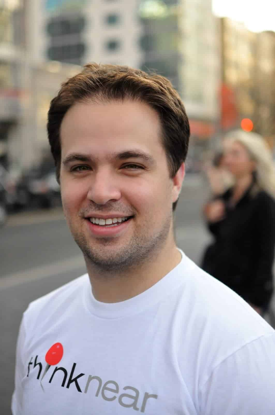 Eli Portnoy - Founder and CEO of ThinkNear