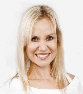 Lisa Schneider - Founder of Trifocus Pilates