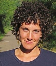 Sarah Rich - Co-founder of Longshot Magazine